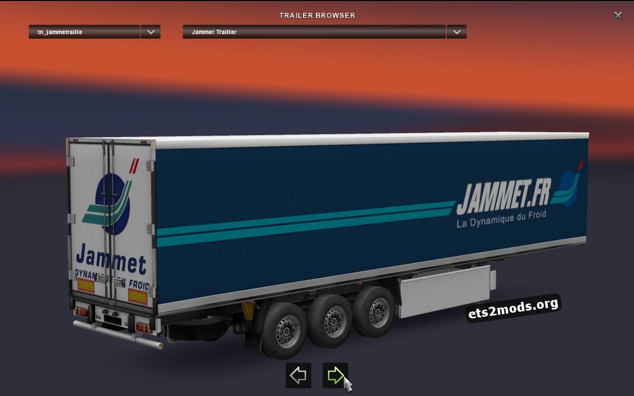 Combo Pack Jammet