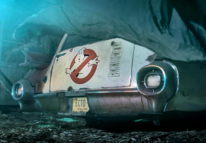 Salió el trailer oficial de los VERDADEROS cazafantasmas. ¿Aún no lo viste? Miralo aqui.