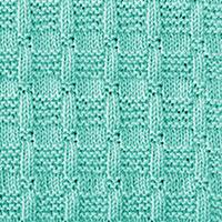 Knit Purl 14: Blocks | Knitting Stitch Patterns.