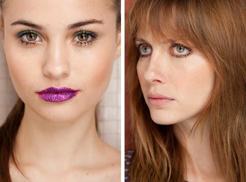 Erros de maquiagem que envelhecem