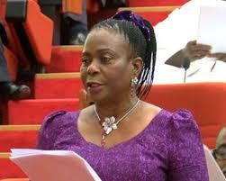 Olujimi replaces Akpabio as Senate Minority Leader