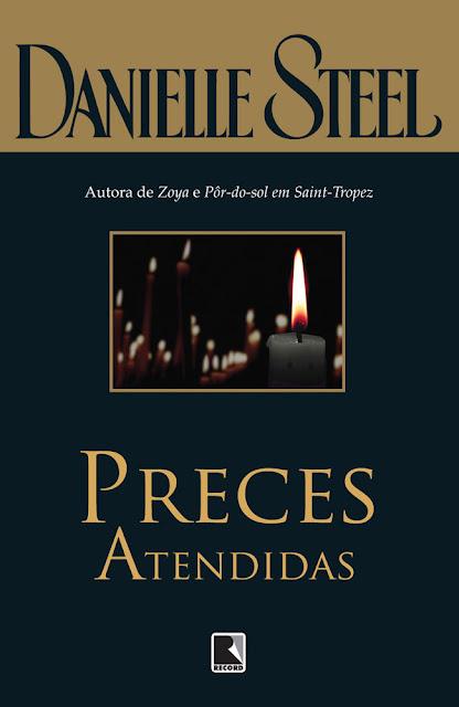 Preces atendidas Edição 3 - Danielle Steel