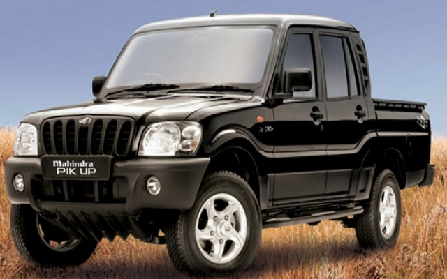 NDC received 275 Mahindra pickups from DKM owner - Abronye