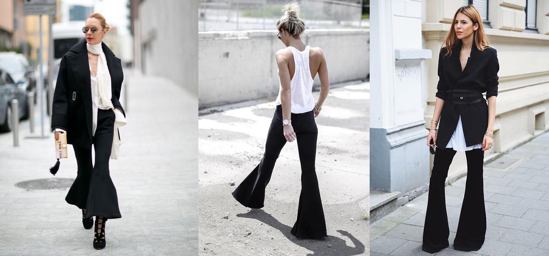 01 04 16 Spodnie Dzwony Jak Nosic Jeanse Please Blog O Modzie Lifestyle Podrozach Urodzie