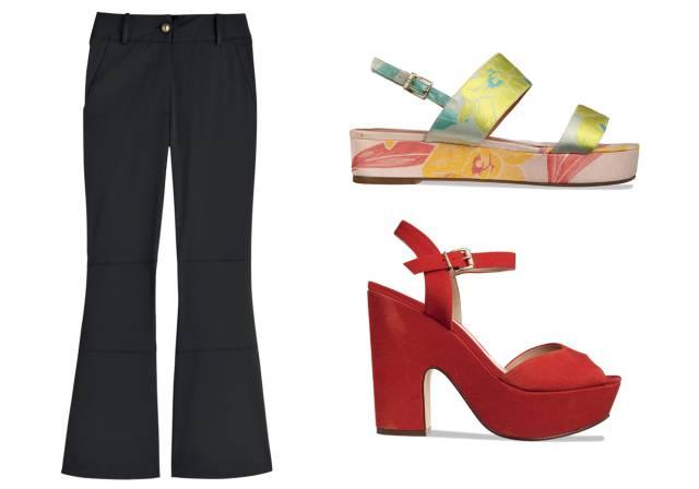 sapato para cada calça, calças e sapatos, esquadrão da moda, consultoria de moda, blog camila andrade, blogueira de moda em ribeirão preto, fashion blogger em ribeirão preto, o melhor blog de moda