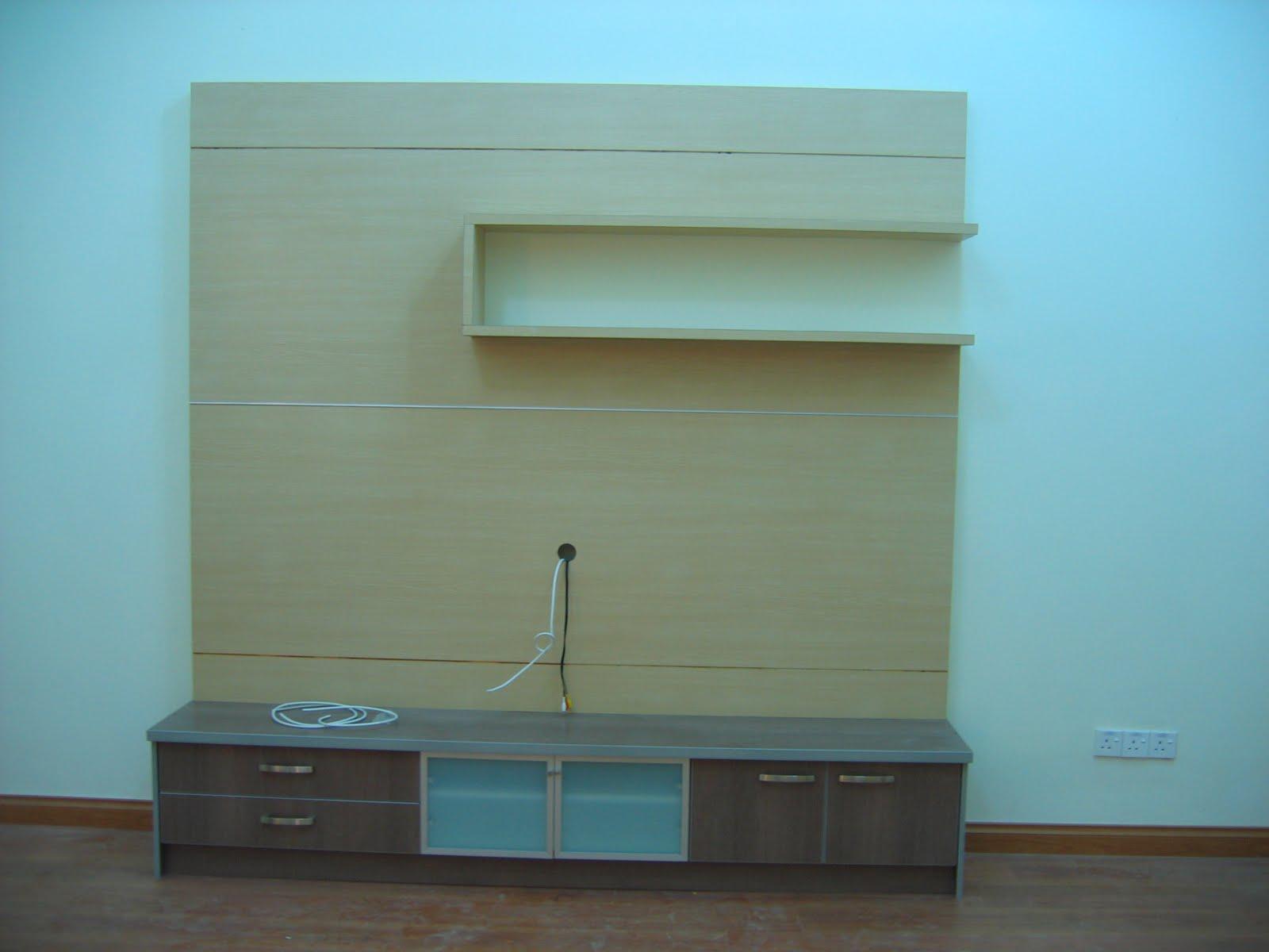 Mica Interior Design And Construction Tv Console