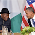 In his book, Jonathan accuses Obama of interfering in Nigeria's 2015 elections