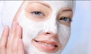 yoğurt-maskesi