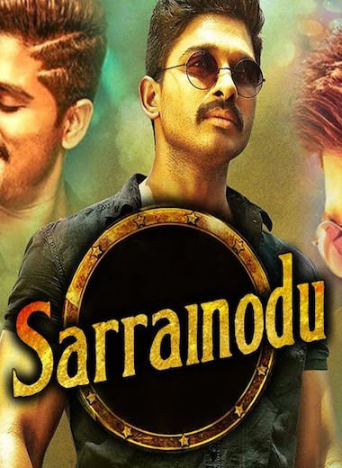 Sarrainodu 2017 Full Movie Hindi Dubbed Download