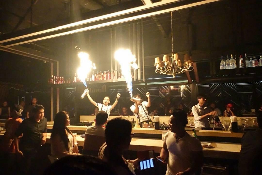 Embassy Nightclub Balikpapan Jakarta100bars Nightlife Reviews