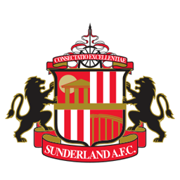 Sunderland A.F.C. logo 256x256