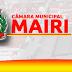 Presidente da Câmara de Vereadores suspende sessão itinerante que estava marcada para acontecer no Angico