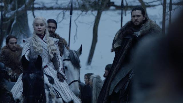 Game of Thrones – Winterfell | O episódio dos reencontros