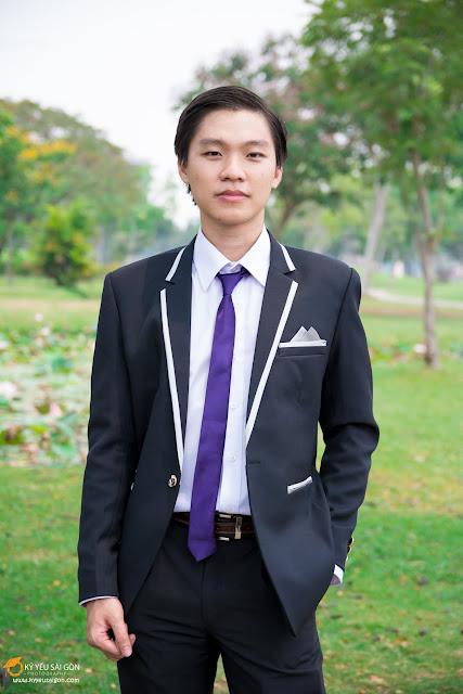 cho thuê quần áo vest ở Hà Nội