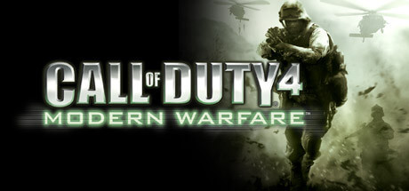 Call Of Duty 4 Modern Warfare Crack Free Download