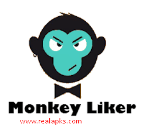 Monkey Liker Apk Latest Version Free Download For Android