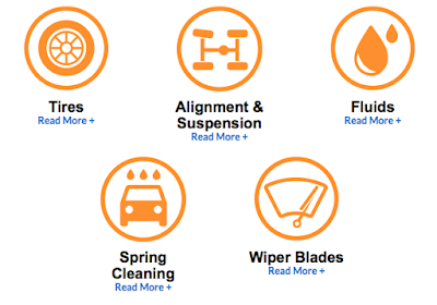 Spring Car Care by Velde Ford Service Experts
