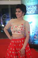 Mahima in beautiful Red Ghagra beigh transparent choli ~  Exclusive 095.JPG