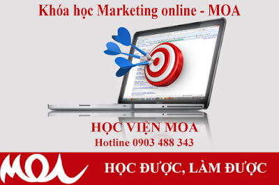 Học Marketing Online