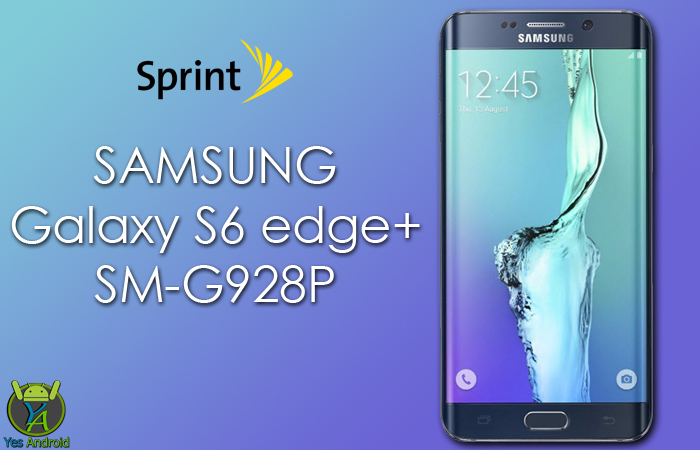 Download G928PVPS3BQA1 | Galaxy S6 edge+ (Sprint) SM-G928P