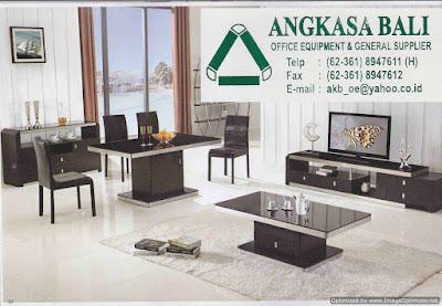 jual furniture di bali ruang tamu