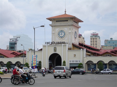 Beauty Attractions in Ho Chi Minh City