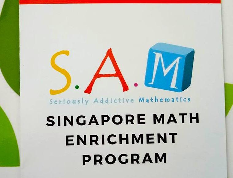 Getting Seriously Addicted With Math. Try S.A.M. (Seriously Addictive Mathematics ) | enjoying wonderful world