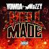 YOWDA x MOZZY - 'Hell Made'