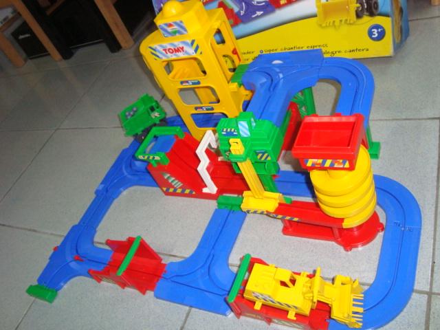 Toys Big Loader 85