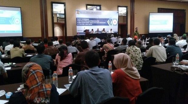 Jabar Provinsi Tertinggi Penyaluran Biaya Perumahan