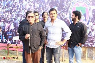 Tamil Film Industry Jallikattu Support Protest of Jallikattu  0085.jpg
