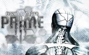 Logo Frozen Synapse Prime v1.0.166 Apk