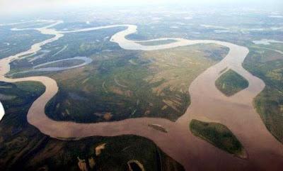 Godavari-Cauvery River Linking Scheme