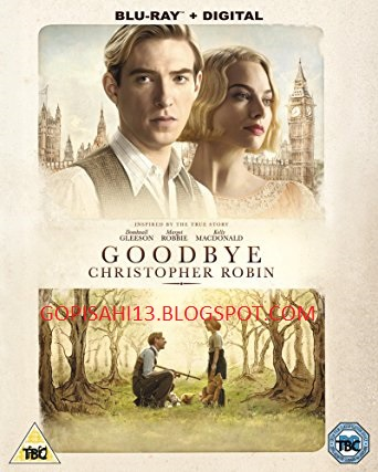 Goodbye Christopher Robin 2017 720p Esub BlyRay  5 1 Dual Audio English Hindi GOPISAHI