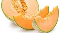 gambar buah melon, bahasa arab melon
