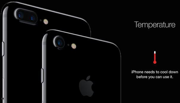 Cara Mengatasi iPhone 8 Plus Cepat Panas