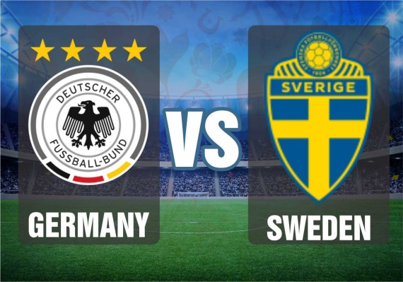 Germany vs Sweden 2018 World Cup Preview