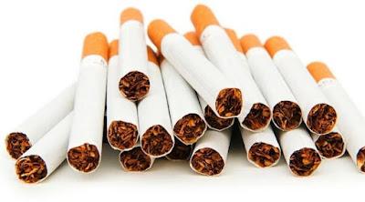rokok illegal