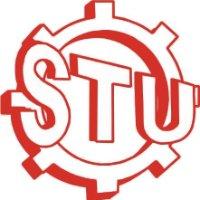 Logo PT Sriwijaya Teknik Utama