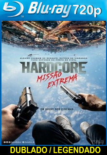 Hardcore Missão Extrema