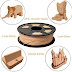 3d Printer Filament Wood