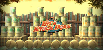 Hit & Knock down Apk for Android Free Download