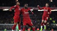 رسميا تاهل ليفربول الى ربع نهائي بطولة كأس الرابطة الإنجليزية بعد الفوز على ارسنال بضربات الجزاء