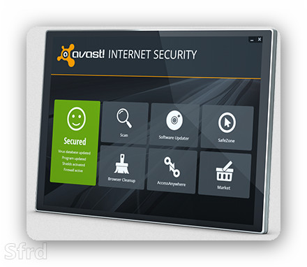 avast! Internet Security 2014 9.0.2018.391 [Multi] - Asegúrate de evitar problemas