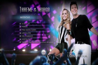 Do ao londrina thiago download vivo e em thaeme dvd