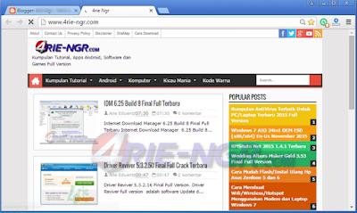 Google Chrome 61.0.3163.79 Stable Offline Installer Terbaru