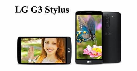 Harga LG G3 Stylus baru, Harga LG G3 Stylus bekas, Spesifikasi lengkap LG G3 Stylus
