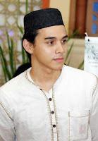 Biodata Rionaldo Stockhorst pemain sinetron Putri Titipan Tuhan SCTV