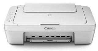 Canon Pixma MG2900 Driver & Software Download