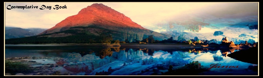 Contemplative Day Book